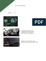 types of installation technology