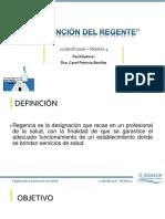 Funcion Del Regente 2016pdfa