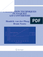 Calibration Techniques in Nyquist AD Converters (2006)_Van Der Ploeg & Nauta