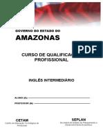 Ingles Intermediario