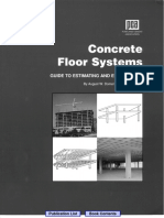 Concrete Floor Systems
