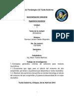 Automatizacion Industrial-Serrano Lazaro Fabian Alejandro-Trabajo de Investigacion-UII