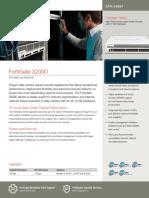 FortiGate-3200D
