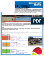 QS Factsheet