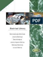 Freelander 1 MY98 - Electrical Library