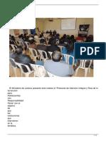 Joomla Protocolo Para Adolescentes Con Responsabilidad Penal