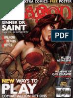 Dragon Magazine #306