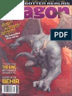 Dragon Magazine #333