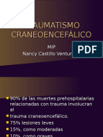 Traumatismo Craneoencefálico 12.l0.15
