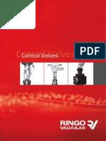 Ringo - Control Valves
