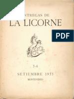Entregas de La Licorne 5-6