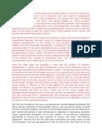 Prevod Mikrofinansiranje