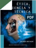 Etica Ciencia y Tecnica PDF