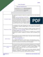 Estructura Java