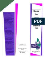 Guarantor Info Publication