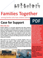 Case for Support