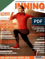 Running - 03-2016
