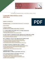 PONT. CONS. GIUSTIZIA E PACE, Compendio della dottrina sociale della Chiesa.pdf