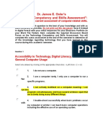 droslerstechnologycompetencyandskillsassessment