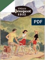 Peugeot 1952