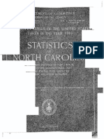 North Carolina 1910