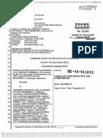 San Francisco Lawsuit Against Academy of Art University