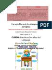 Ensayo.español