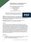 Isolation of Methamphetamine From 1 (1',4' Cyclohexadienyl) 2 Methyl