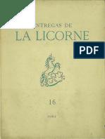 Entregas de La Licorne 16