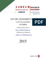 Monografía-Axiología II Unidad.
