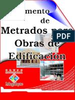 MANUAL METRADOS