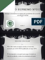 decreto supremo N°313.pptx