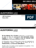 Auditorias Internas(Part1 2012)
