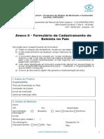 Anexo II - Edital 010-2015_Seleção Bolsas Fundação Araucária (1)