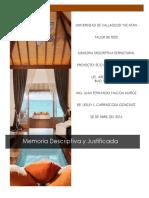 memoria descriptiva. taller tesis ing.pdf