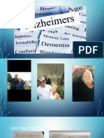 Alzheimer's in the Now Inquiry Presentation