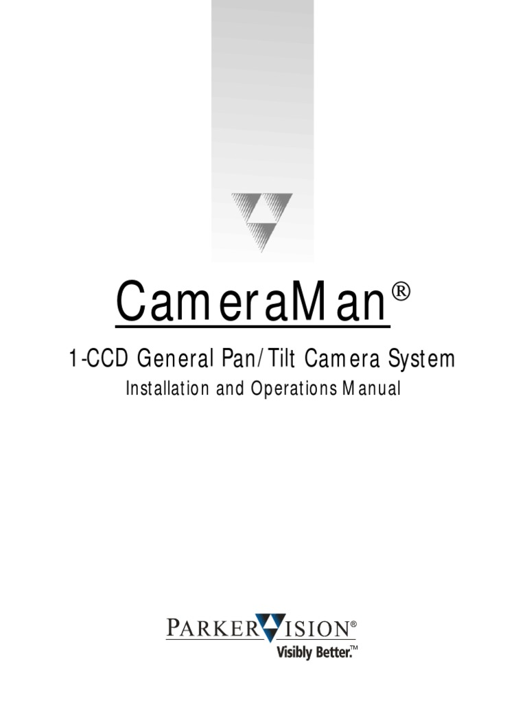 Vtel Camera Manual General Electrical Connector Imaging Genlock Wiring Diagram