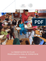Manual Obs de Clase Oct 2015