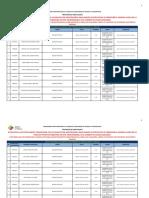 Cronograma Para Evaluaciones Santa Elena 2016