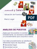 Analisis y Valuacion