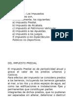 TRIBUTOS MUNICIPALES.pptx