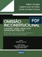 Omissão-Inconstitucional