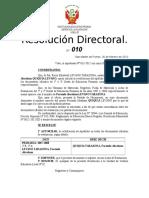 10 Resolucion Rectificacion Nombres Sin Proceso Judicial