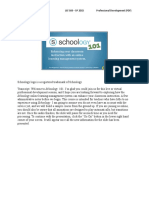 wightman lis568 schoologyprofessionaldevelopment presentation
