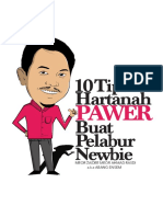 How to make money -  Hartanah