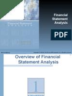 Overview Analisis Laporan Keuangan
