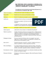 Formato Evaluación Investigación 2004