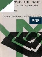 Ppc - Escritos de San Juan