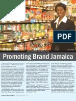 Brand Jamaica