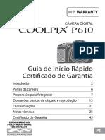 P610QSGSU BR(Pb)01 Guia Rapido